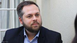 Coalition Country – Leon Schreiber