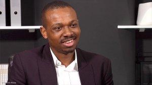 Mr Bitcoin: How I became a millionaire at 21 – Mpho Dagada