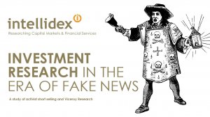 Investment Research in the Era of Fake News