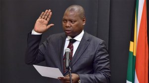 SA: Zweli Mkhize: Address by COGTA Minister, at a send-off ceremony for newly appointed Engineers and Town Planners to support distressed municipalities (06/08/2018)