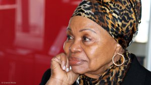 Conversations with Uncle OR - Childhood Memoirs in Exile - Lindiwe Mabuza