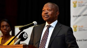 Mabuza's address on expropriation without compensation receives warm welcome from agricultural sector