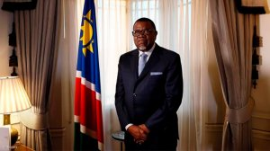 Namibia to hold land talks in October to discuss expropriation – President