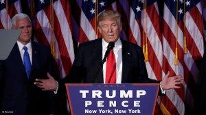 Trump to meet Kenyatta on Monday