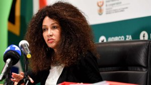 Lobby groups must stop spreading 'blatant lies' about land overseas – Sisulu