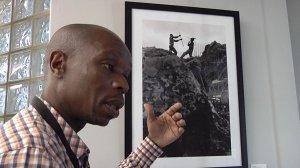 Mandela's Roots (Revisited) – Bonile Bam