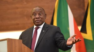 Ramaphosa assures diplomatic community that land reform will be done in an 'orderly manner'