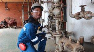 Engen: Engen helps tackle unemployment through Learnership programme