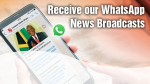 Creamer Media launches a WhatsApp News Service