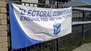 Political parties reject electronic voting – IEC