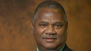 Dan Plato elected as Cape Town mayor
