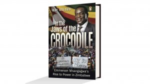 In The Jaws of the Crocodile – Ray Ndlovu