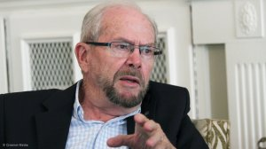 I Beg to Differ: Ministry amid the teargas – Peter Storey
