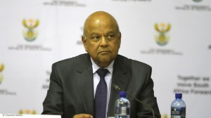 State capture was evident as early as 2014 – Gordhan