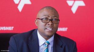 Siyabonga Gama loses court bid to interdict dismissal as Transnet CEO