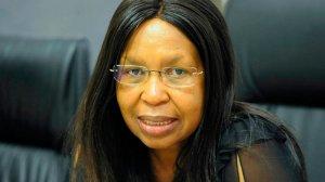 Qedani Mahlangu, Brian Hlongwa told to step down from ANC Gauteng PEC