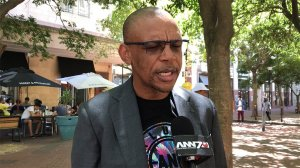 Pule Mabe takes leave pending sexual harassment complaint