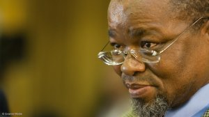 Tensions rise again as Mantashe attempts to visit Xolobeni community