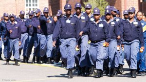 SA police in Western Cape recruits entry level police candidates