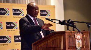 Ramaphosa says independence of the Reserve Bank is 'sacrosanct'