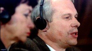 Chris Hani murderer Janusz Walus denied parole