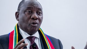 Land issue no longer the ugly ogre it was made out to be – Ramaphosa