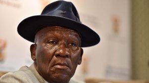Bheki Cele informs Robert McBride that his contract at IPID won't be renewed