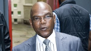 DPP tells Mokgoro inquiry Mrwebi withdrew charges against Mdluli without valid reasons