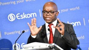 Unbundle Eskom to make it sustainable – CEO