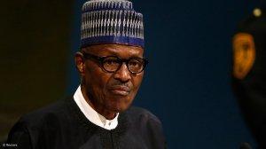 Sluggish economy haunts Nigerian president at ballot box