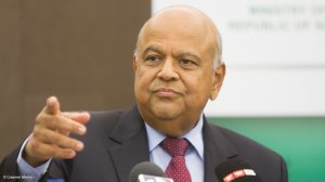 ECSA: Engineering Bodies meet Minister Pravin Gordhan