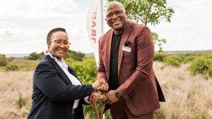 TNPA: Construction Kicks Off at New Ngqura Liquid Bulk Terminal