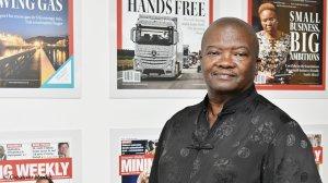 UDM's Bantu Holomisa unpacks the party's manifesto