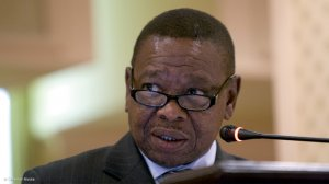 DoT: Blade Nzimande, Address by The Minister of Transport, on Sanral Stimulus Package Projects Held, GCIS, Pretoria (26/02/2019)
