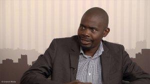 Makashule Gana unpacks the DA's 2019 election manifesto