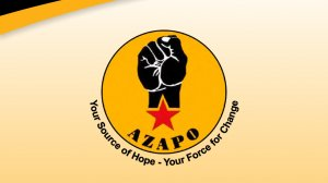 AZAPO 2019 Election Manifesto