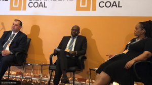 New black-empowered miner Sibambene Coal searching for assets