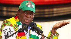 US says Zimbabwe failed to make needed political, economic changes