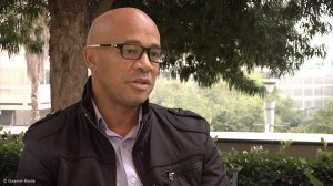 Class Action: In pursuit of a larger life –Charles Abrahams