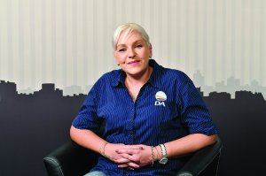 DA's Natasha Mazzone unpacks the 2019 election, Eskom, coalitions and immigration