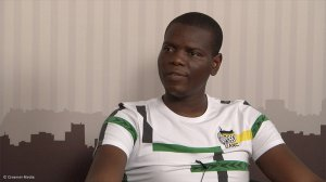 ANC's Ronald Lamola unpacks the party's manifesto