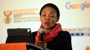 SA: Pinky Kekana, Address by Deputy Minister of Communications, at the CEO Forum for Cybrersecurity, Microsoft Head Office (26/03/2019)