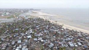 Mozambique to recover economically despite cyclone – IMF