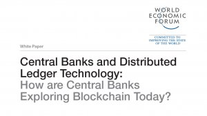 Central Banks and Distributed Ledger Technology: How are Central Banks Exploring Blockchain Today?