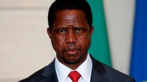 Zambia's constitutional reform bill awaits Lungu's signature