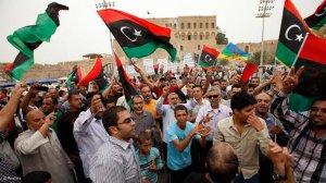 Libyan death toll rises as battle for Tripoli intensifies