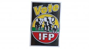 IFP: IEC Confirms IFP Party Lists Contain Leaders Of Integrity