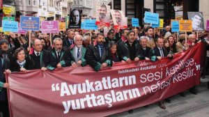 Lawyers on Trial – Abusive Prosecutions and Erosion of Fair Trial Rights in Turkey