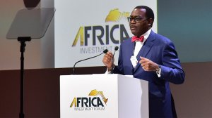 AfDB president makes case for increased US investment in Africa