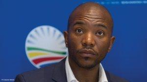 Maimane wants SA's 'porous' borders tightened